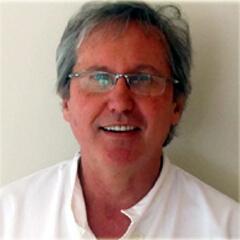 Dr Andre Dannhauser BChD(Pret)