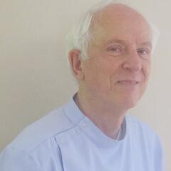 Dr Johan Weber BChD(Pret) MSc